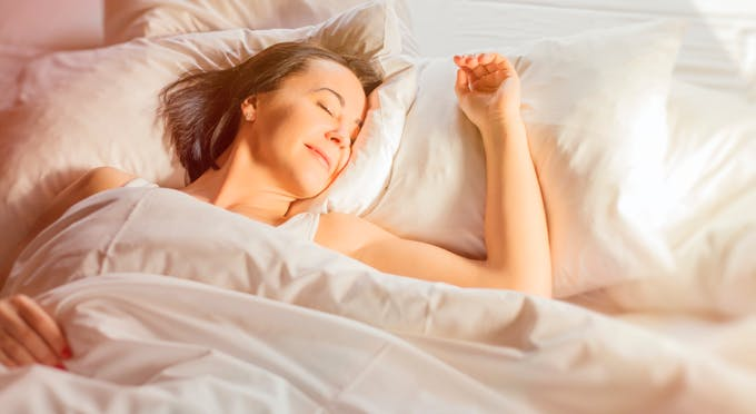 tipps bei schlafproblemen
